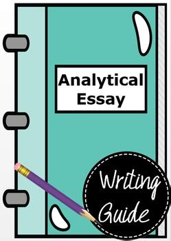 Analytical essay rubric history